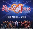 ロミオ & ジュリエット オリジナル・ウィーン・キャスト ハイライト版(CD)