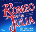 ロミオ & ジュリエット オリジナル・ウィーン・キャスト 完全版(CD)