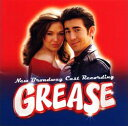 グリース 2007年 ニュー・ブロードウェイ・キャスト(輸入CD)