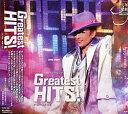 Greatest HITS! (CD)