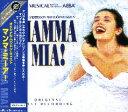 マンマ・ミーア! オリジナル・ロンドン・キャスト(国内盤CD)