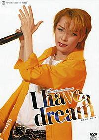 宝塚歌劇貴城けいコンサート「Ihaveadream」中古DVD