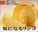 気になるリンゴ 1個 648円+税 送料別 RS-6 第24回全国菓子大博覧会 金賞受賞!青森県産林檎使用 お菓子