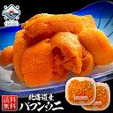 うに ウニ 塩水 北海道産 バフンウニ 【送料無料】200g...
