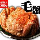 SALE⇒700円OFF! 【史上初!グルメ大賞 毛ガニ 部...