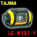【あす楽】タジマ ペタLED マルチライト W151 イエロー  LE-W151-Y  【LED ヘッドライト】【TAJIMA】【05P03Dec16】