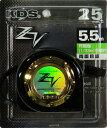 【あす楽】KDS コンベックス ZV25-5.5m 尺目付 ブラック【05P03Dec16】