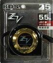 【あす楽】KDS コンベックス ZV25-5.5m メートル目盛 ブラック【05P03Dec16】