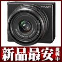 リコー『GR LENS A12 28mm F2.5』1230万画素 GRエンジンIII 最短距離20cm GXRカメラユニット【新品】b00/02y