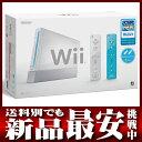 任天堂『Wii(ウィー)』RVL-S-WABG(JPN) シロ リモコンプラス Sports Resort同梱 ゲーム機本体【新品】b00e/N