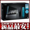 任天堂『Wii(ウィー)』RVL-S-KABH(JPN) クロ リモコンプラス Sports Resort同梱 ゲーム機本体【新品】b00e/N