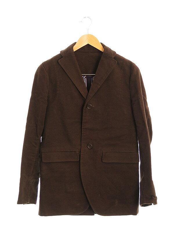 【SOUTIENCOL】【アウター】スティアンコル『ジャケット size1』メンズ 1週間保証【中古】