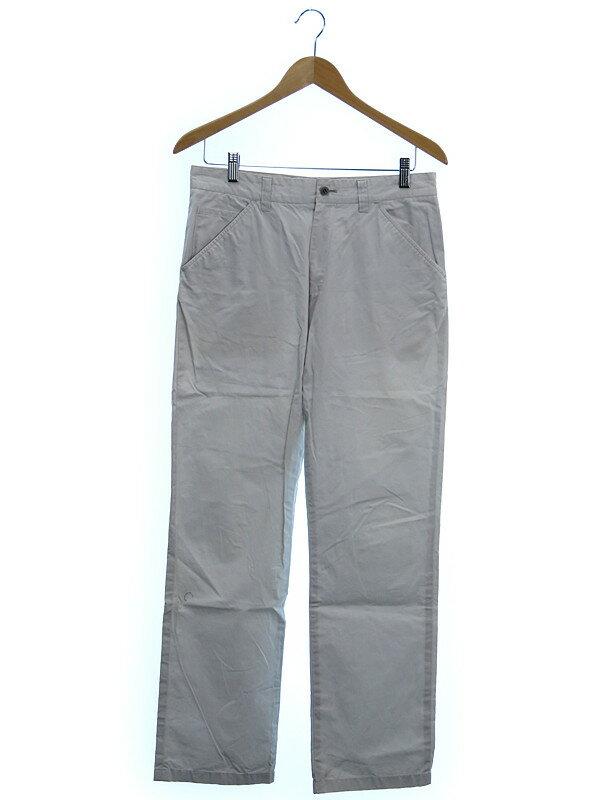 【et vous】【ズボン】エヴー『パンツ size 48』メンズ 1週間保証【中古】