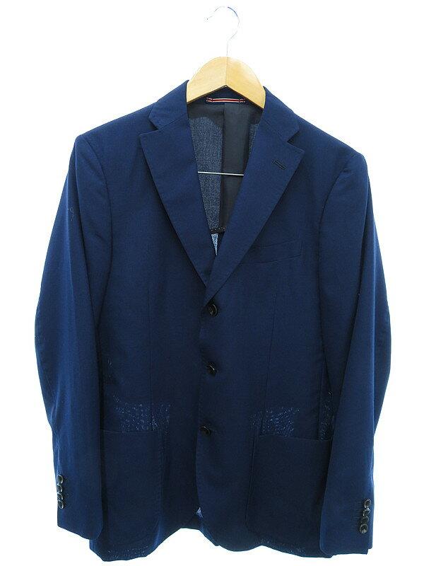 【MALE&Co.】【アウター】メイルアンドコー『テーラード3Bジャケット sizeL』メンズ 1週間保証【中古】