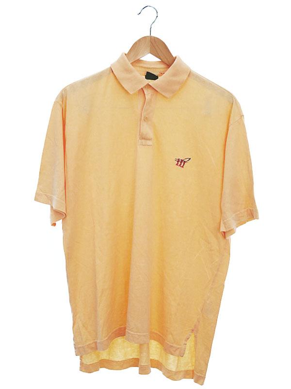 【Henry Cotton's】【トップス】ヘンリーコットンズ『ポロシャツ sizeS』メンズ 1週間保証【中古】