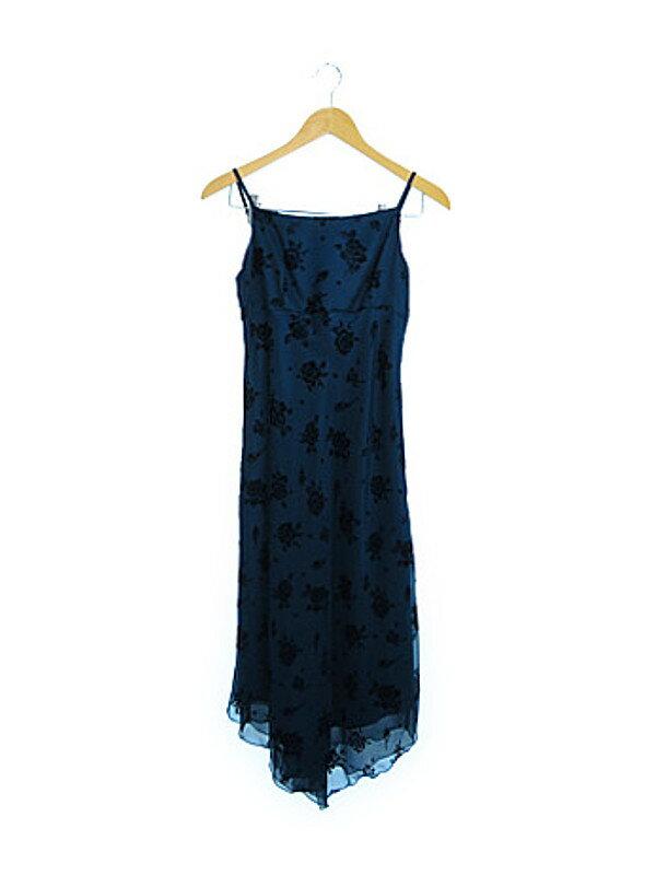 【Genet Vivien】ジュネビビアン『ドレス size9』レディース 1週間保証【中古】