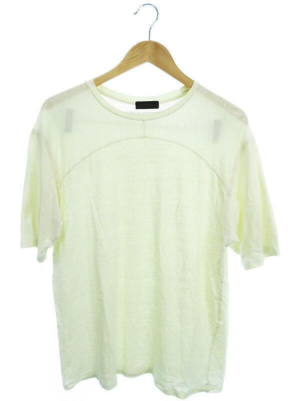 【DIFFEDUCATION】【トップス】ディフェデュケーション『Tシャツ』メンズ 1週間保証【中古】