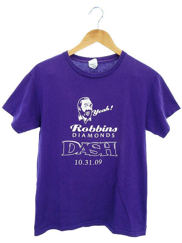【DELTA】【トップス】デルタ『半袖Tシャツ sizeS』メンズ 1週間保証【中古】