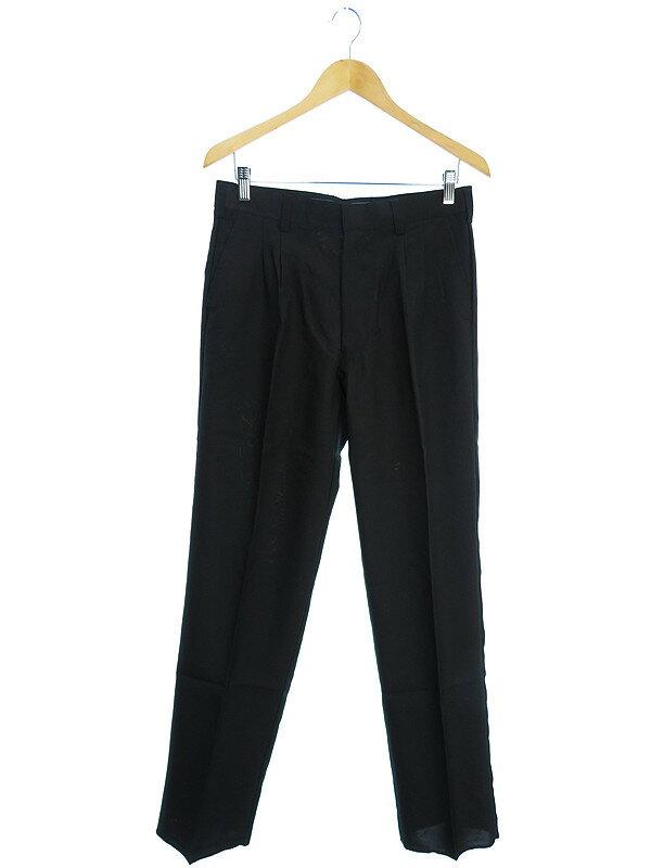 【Kubota eight corp】【ボトムス】【パンツ】クボタエイトサービス『スラックス size79』メンズ ズボン 1週間保証【中古】