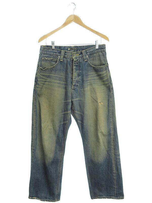 【BAL】【ジーパン】バル『ジーンズ sizeM』メンズ デニムパンツ 1週間保証【中古】