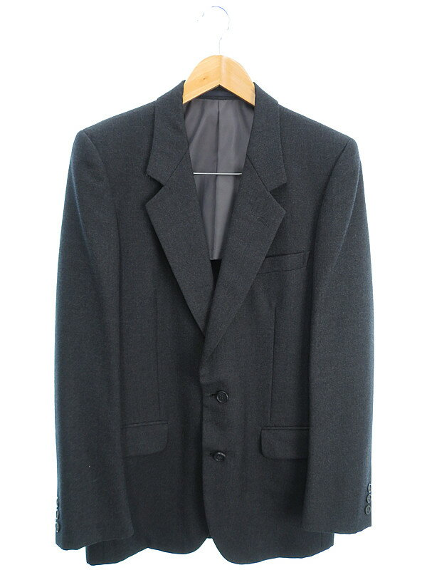 【MACKENZIE】【アウター】マッケンジー『テーラードジャケット sizeC-94W-78T-180』メンズ セットアップ 1週間保証【中古】
