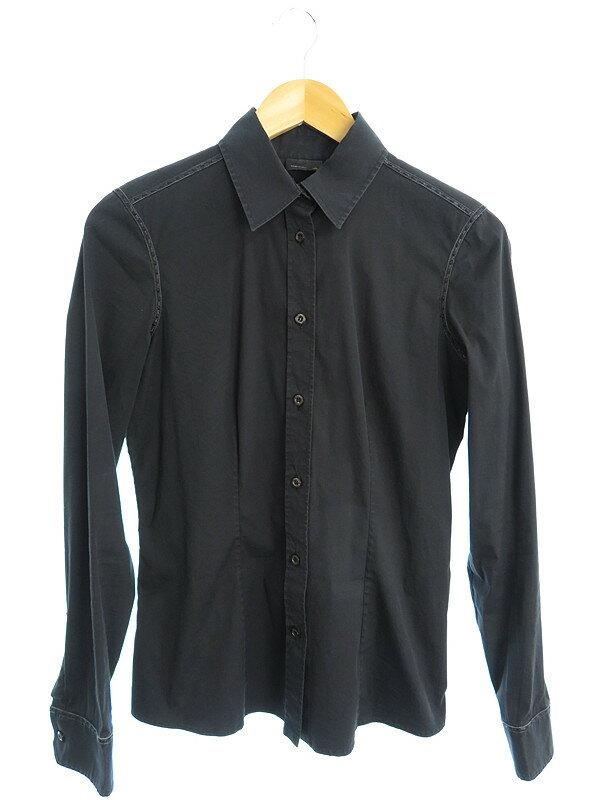【FENDI】【トップス】フェンディ『長袖シャツ size42』レディース 1週間保証【中古】