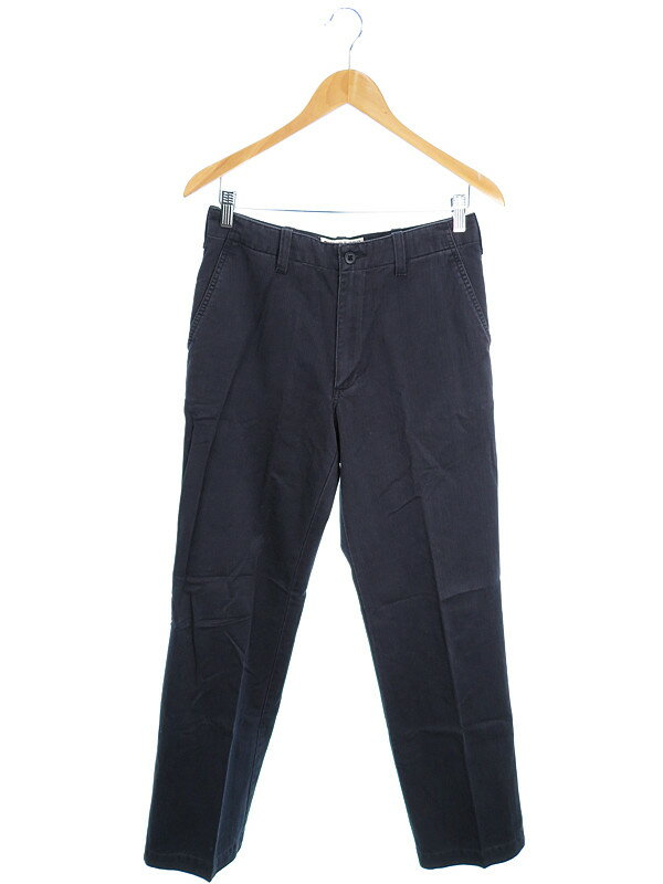 【GAP】【ボトムス】ギャップ『パンツ size30/32』メンズ ズボン 1週間保証【中古】