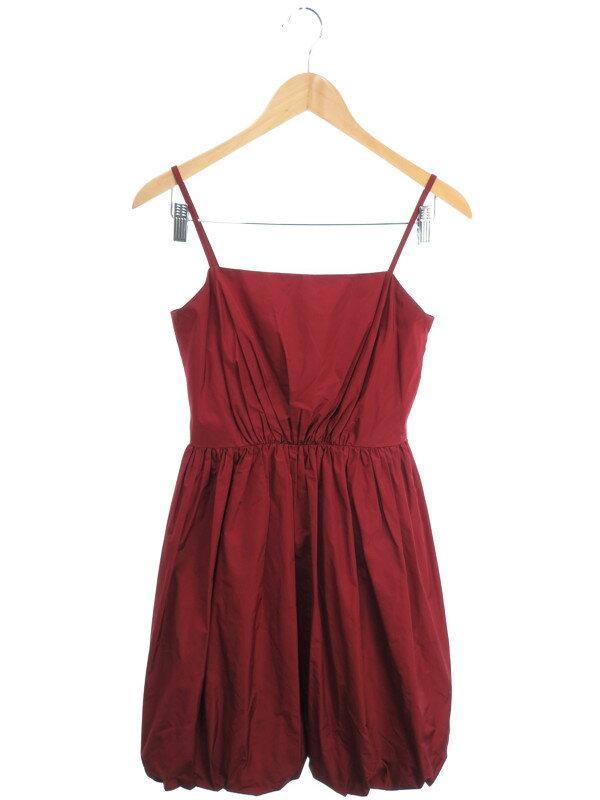 【Merceria Dressterior】メルチェリアドレステリア『ワンピースドレス size36』レディース 1週間保証【中古】
