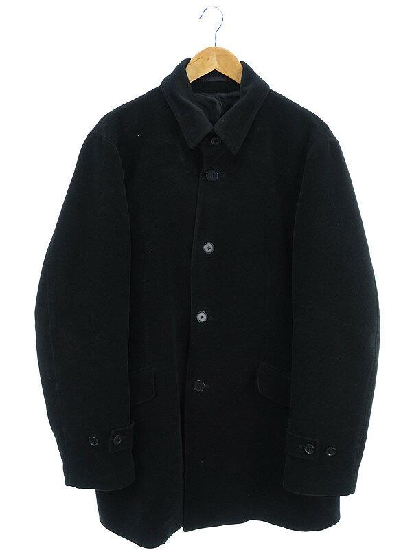 【23ku HOMME】【アウター】23区オム『ステンカラーコート size50』メンズ 1週間保証【中古】