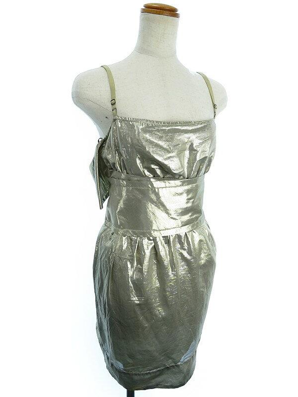 【Stella McCartney】ステラマッカートニー『ドレス size38』レディース 1週間保証【中古】