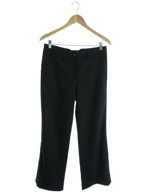 【SEE BY CHLOE】【ボトムス】シーバイクロエ『パンツ size40』レディース ズボン 1週間保証【中古】