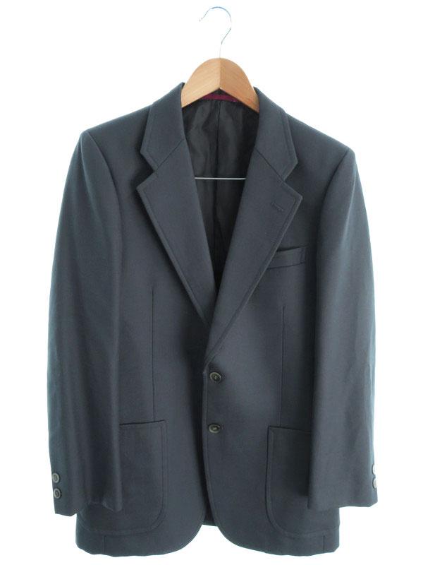 【D'URBAN】【アウター】ダーバン『テーラードジャケット size67』メンズ 1週間保証【中古】