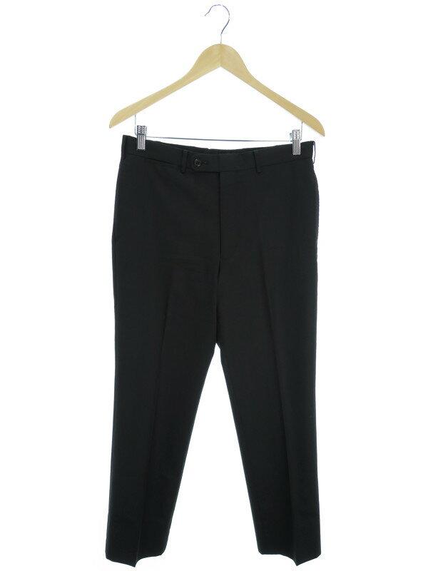 【TAKEO KIKUCHI】【ボトムス】タケオキクチ『スラックス size2』メンズ パンツ 1週間保証【中古】