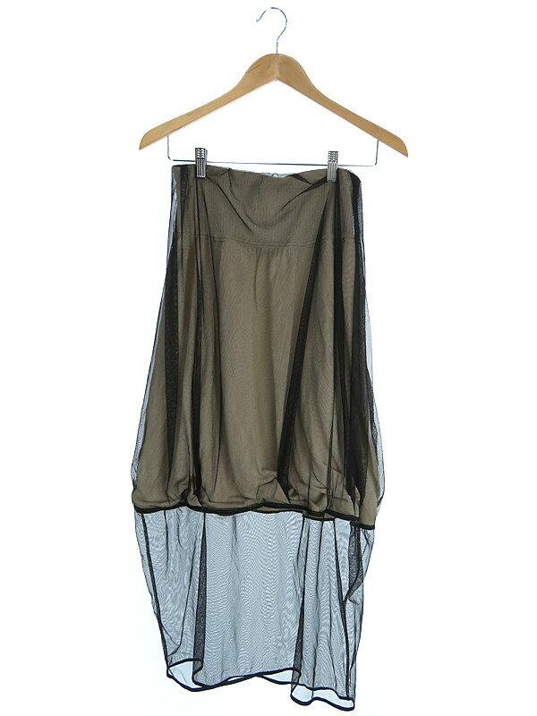 【ANTEPRIMA】【ボトムス】アンテプリマ『スカート size38』レディース 1週間保証【中古】