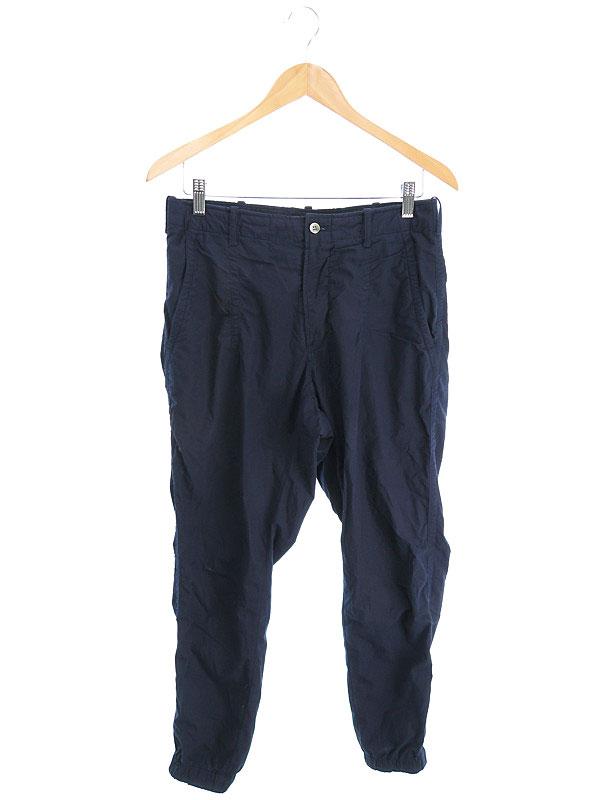 【08sircus】【ボトムス】08サーカス『コットンパンツ size1/46』メンズ 1週間保証【中古】