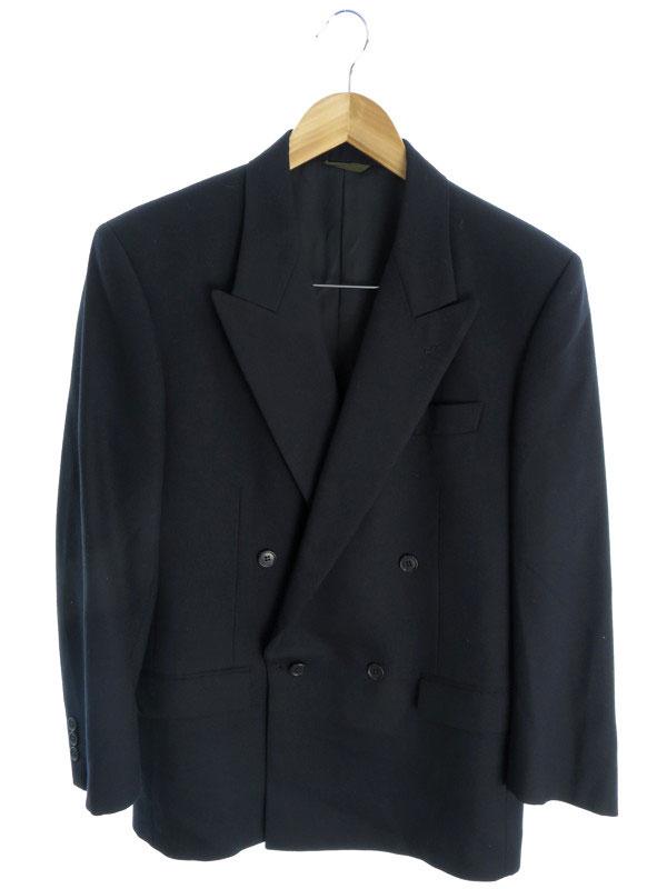 【D'URBAN】【アウター】ダーバン『テーラードジャケット size90A』メンズ 1週間保証【中古】