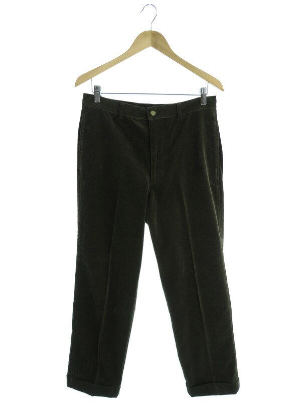 【CHAPS】【ボトムス】チャップス『コーデュロイパンツ size82』メンズ ズボン 1週間保証【中古】