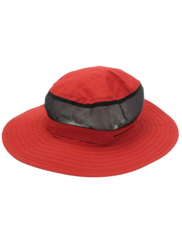 【Columbia】【ハット】コロンビア『メッシュハット size O/S』ユニセックス 帽子 1週間保証【中古】