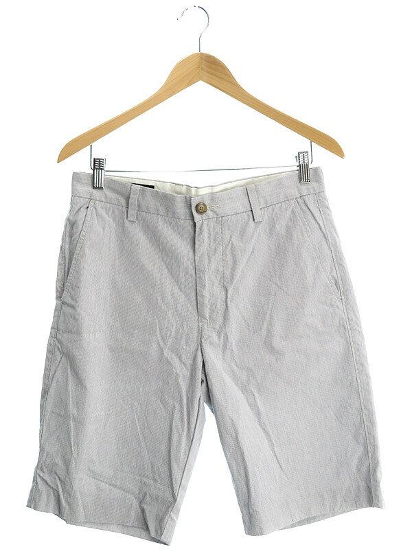 【J.CREW】【ボトムス】ジェイクルー『ハーフパンツ size30』メンズ 1週間保証【中古】