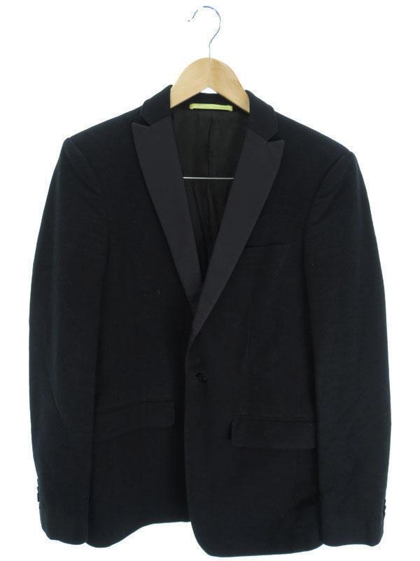 【J. LINDEBERG】【アウター】J.リンドバーグ『テーラードジャケット size44』メンズ 1週間保証【中古】