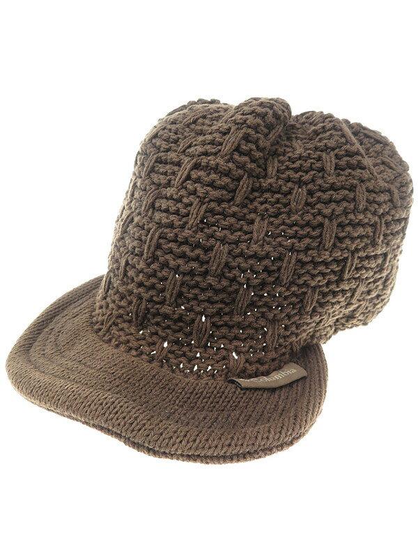 【Columbia】【服飾小物】コロンビア『ニット帽 sizeONE SIZE O/S』ユニセックス 1週間保証【中古】