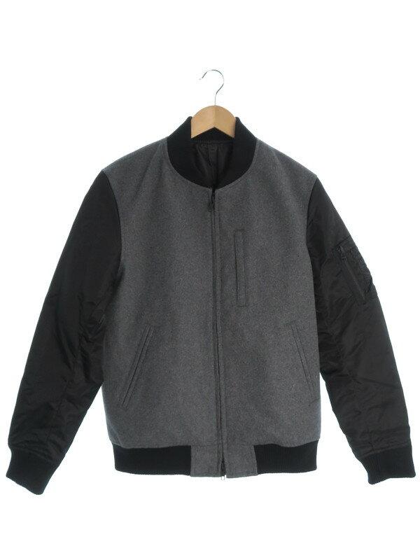 【THE SHOP TK】【アウター】ザショップティーケー『ブルゾン sizeM』メンズ ジャケット 1週間保証【中古】
