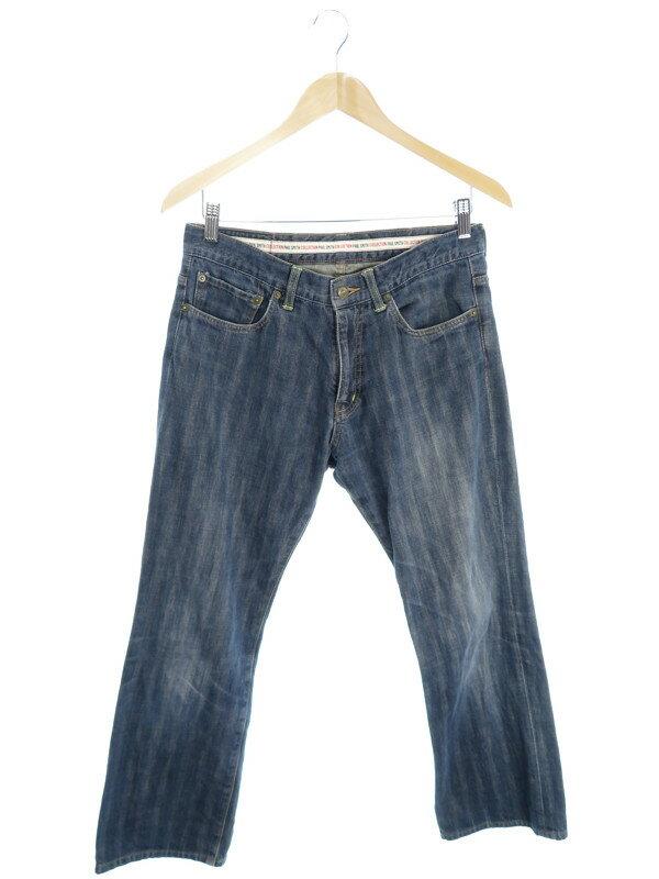 【Paul Smith COLLECTION】【ボトムス】【ジーンズ】ポールスミス『デニムパンツ size31』メンズ 1週間保証【中古】