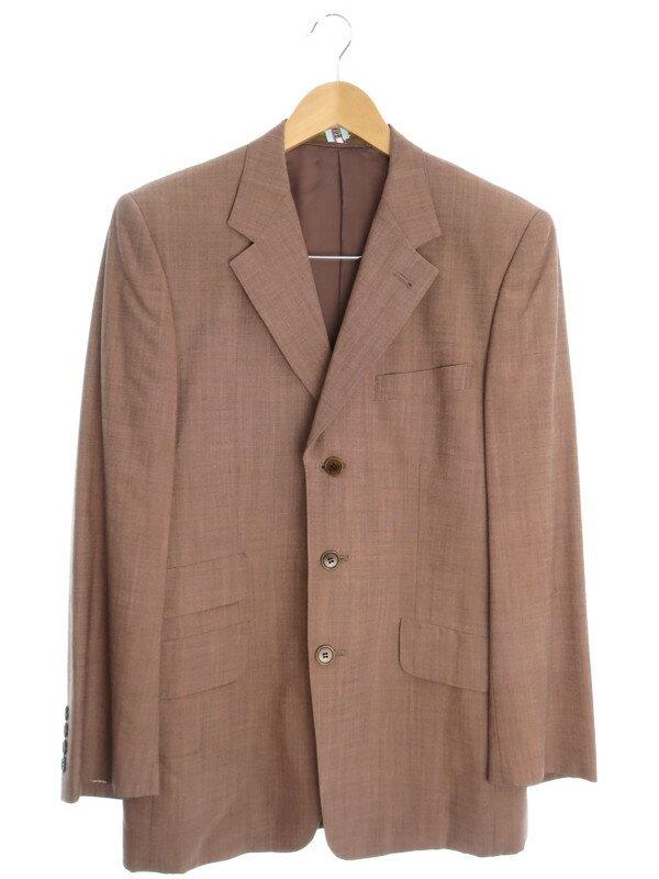 【Paul Smith London】【2ピース】ポールスミス『スーツ上下セット sizeM』メンズ セットアップ 1週間保証【中古】