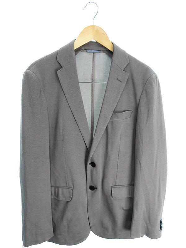 【23ku HOMME】【アウター】23区オム『テーラードジャケット size48』メンズ ブレザー 1週間保証【中古】