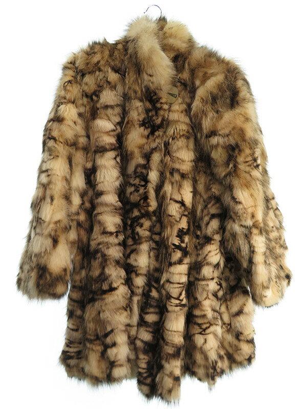 【FENDI】【アウター】フェンディ『毛皮コート』レディース 1週間保証【中古】