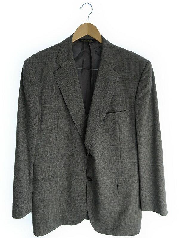 【BROOKS BROTHERS】【2ピース】ブルックスブラザーズ『スーツ上下 size44REG 38W』メンズ セットアップ 1週間保証【中古】