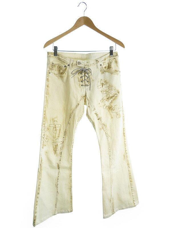 【TORNADO MART】【ボトムス】トルネードマート『ロングパンツ sizeM』メンズ 1週間保証【中古】