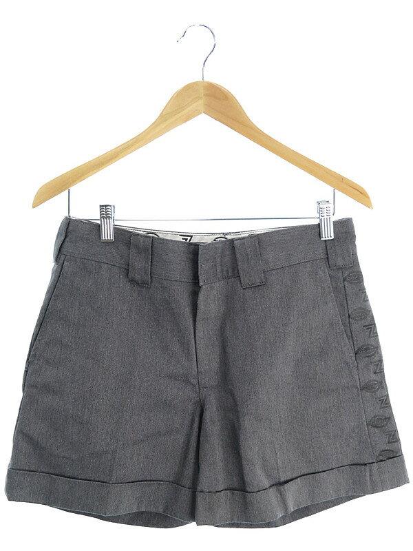 【zucca】【ボトムス】ズッカ『ショートパンツ sizeM』メンズ 1週間保証【中古】