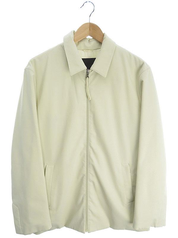 【PRADA】【アウター】プラダ『中綿ジャケット sizeS』メンズ 1週間保証【中古】